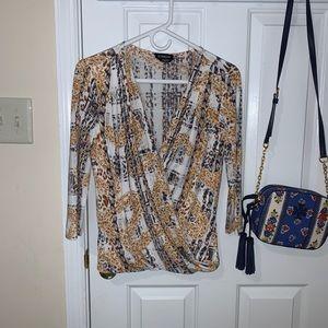 Bebe hanging Chain Shirt